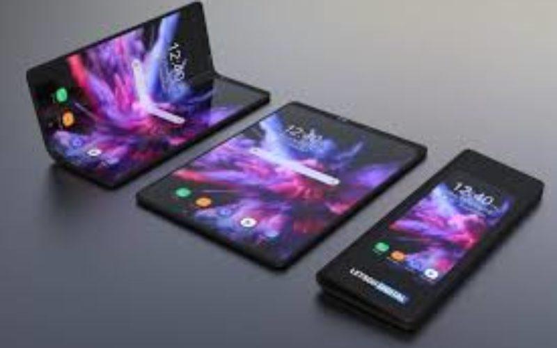 Samsung Galaxy F : ses principales caractéristiques