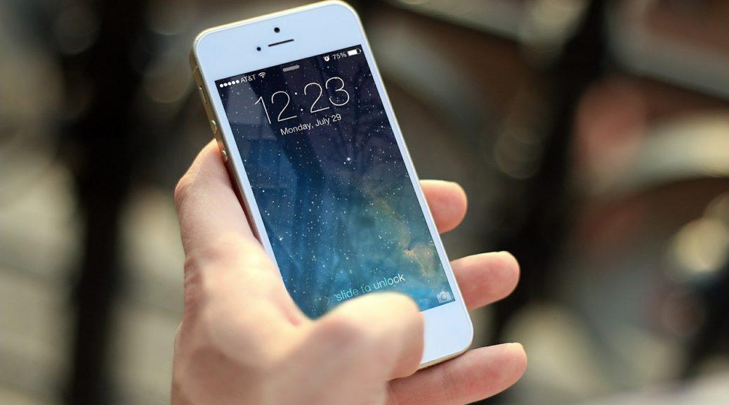 La révolution des smartphones pliables