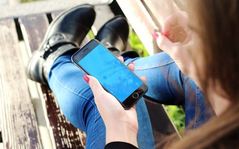 Smartphone pliable : une association du luxe et de l'innovation dans le domaine du High Tech