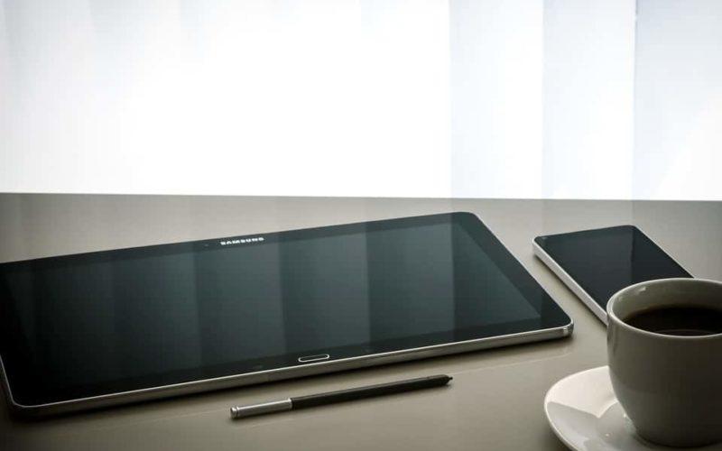 Smartphone pliable, les nouveautés