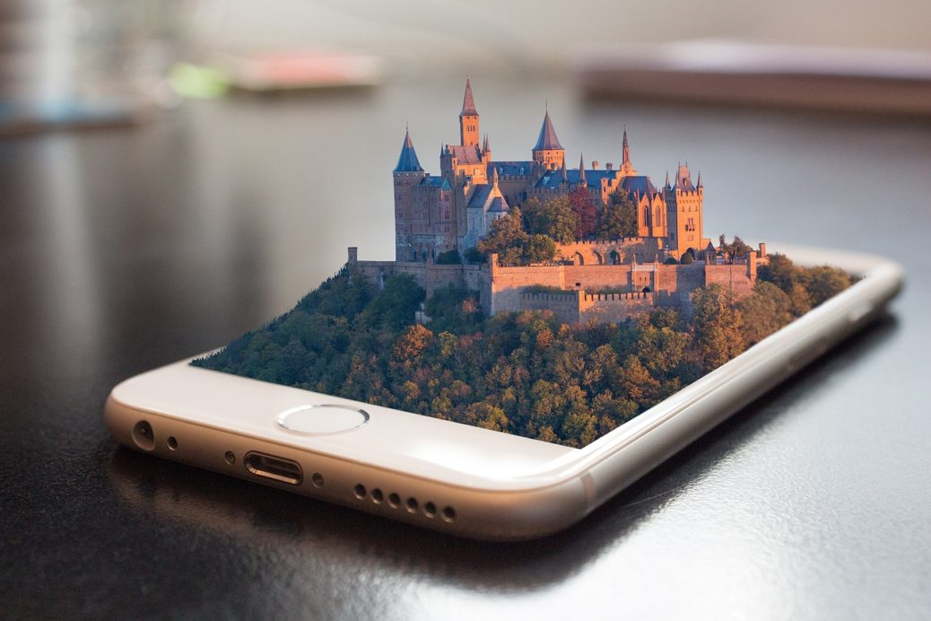 Smartphone pliable : la nouvelle révolution ?