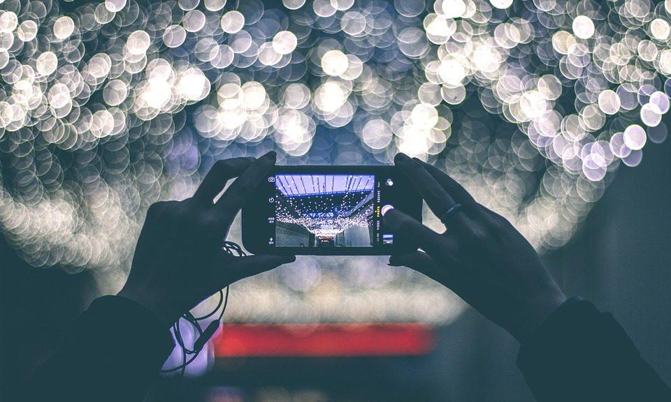 Smartphone pliable : Samsung, Huawei et Lenovo se lancent