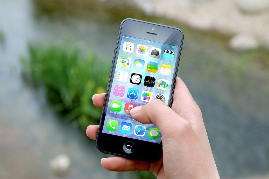 Smartphone pliable : le téléphone du futur