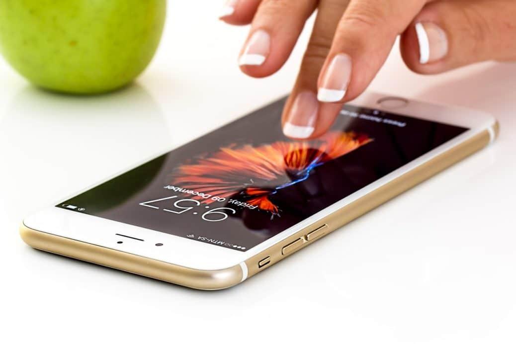 Smartphone pliable : la nouvelle tendance du moment