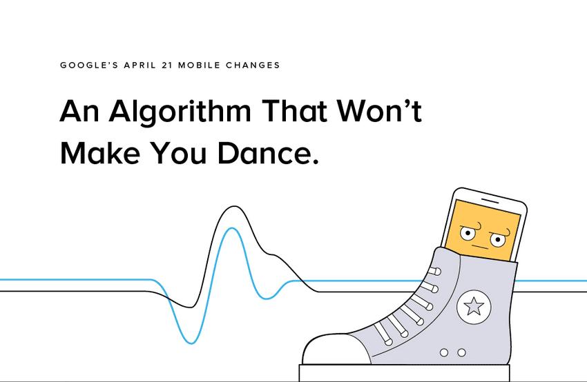 Comment l'algorithme Google va affecter le trafic de votre site ?