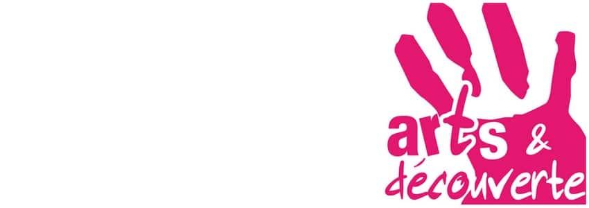 Logo Arts et Découverte