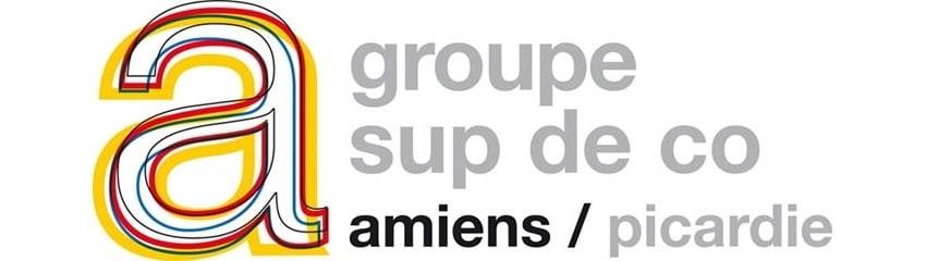 Logo Sup de Co Amiens
