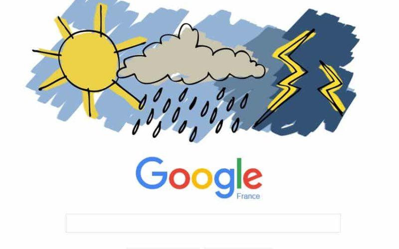 Outil SEO : Météo des SERPs Google (ordinateur et mobile)