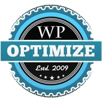 Extension WordPress WP-Optimize